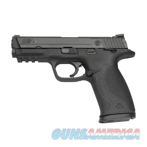Smith & Wesson M&P9 9mm 4.25''  Barrel Thumb Safety  Guns > Pistols > Smith & Wesson Pistols - Autos > Polymer Frame