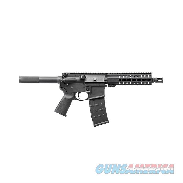 CMMG Pistol, MK4 PDW, 300 BLK  Guns > Pistols > CMMG > CMMG Pistols