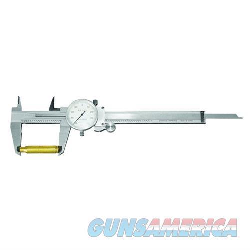Frankford Measuring Tool Stainless Steel  Non-Guns > Gunsmith Tools/Supplies