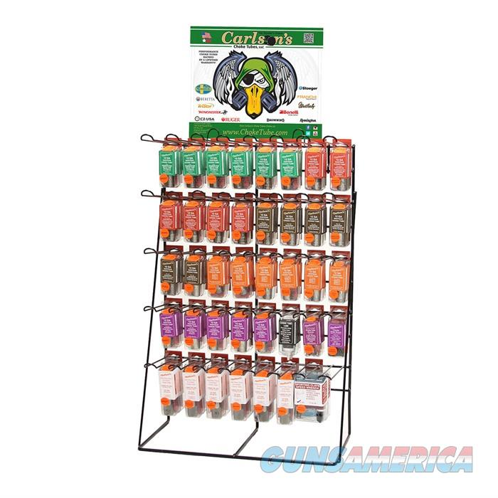 Carlsons General Merch Rack #2 w/ Crio Plus 12ga 2 Deep 5 Tier  Non-Guns > Gunsmith Tools/Supplies