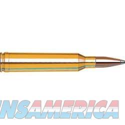 Hornady AMMO 7MM REM MAG 162 GR BTSP  Non-Guns > Ammunition