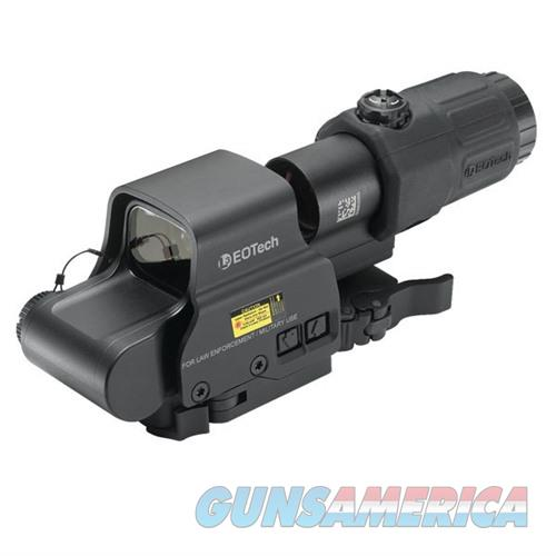 EOTech Holographic Hybrid Sight I EXPS3-4 w/ G33.STS Magnifier  Non-Guns > Scopes/Mounts/Rings & Optics > Tactical Scopes > Red Dot