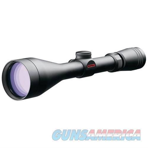 Redfield Revolution 3-9x50mm-4-Plex  Non-Guns > Scopes/Mounts/Rings & Optics > Rifle Scopes > Variable Focal Length