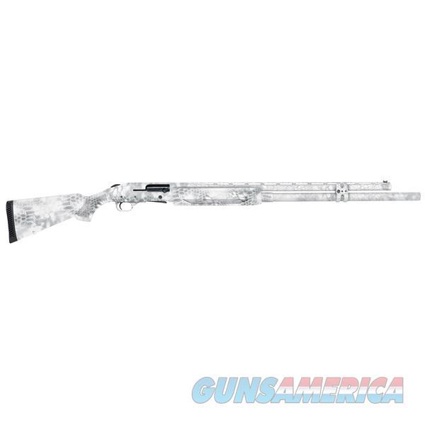 Mossberg 930 Snow Goose 12Ga 28''  13-Rd Krytek Yeti Camo  Guns > Shotguns > Mossberg Shotguns > Autoloaders