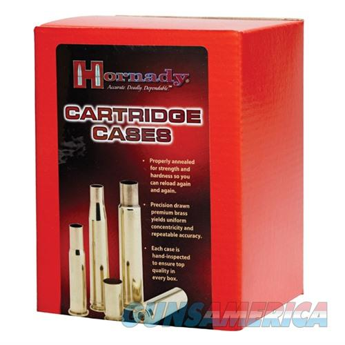 Hornady 30 TC Unprimed Cases 50/bx  Non-Guns > Reloading > Components > Brass