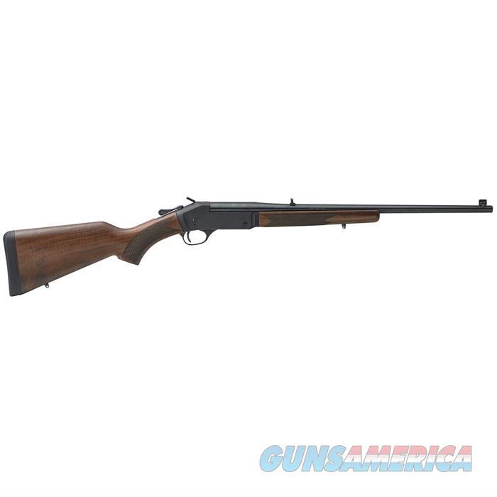 Henry Singleshot Rifle 243 Win  Guns > Rifles > A Misc Rifles