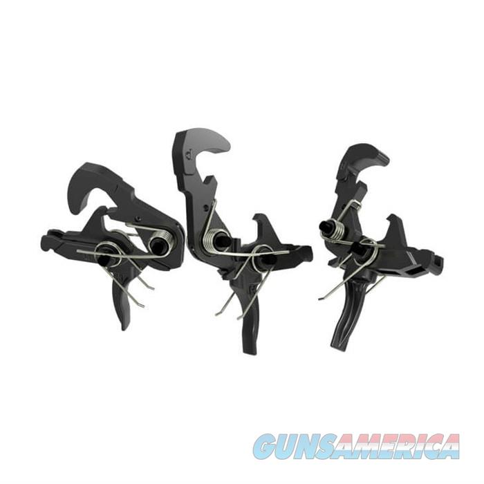 AR-15/10 EDT~ Designated Marksman Trigger Assembly  Non-Guns > Gun Parts > Rifle/Accuracy/Sniper