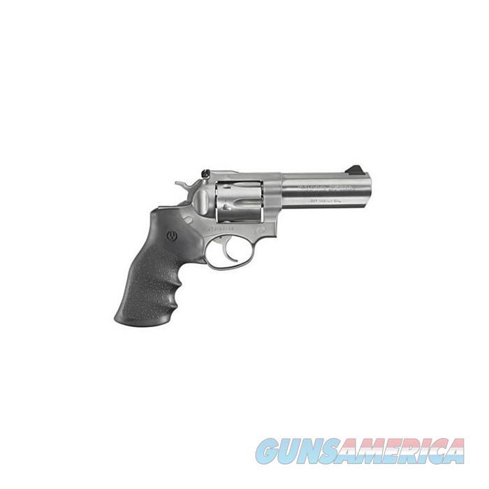 Ruger DA Revolver GP100~ Standard 357 Mag 4.2''bbl Satin St  Guns > Pistols > A Misc Pistols