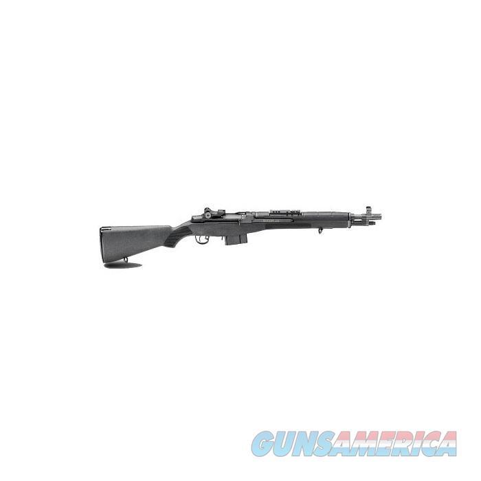 Springfield M1A SOCOM 16.25'' BBL 10rd black  Guns > Rifles > Springfield Armory Rifles > M1A/M14