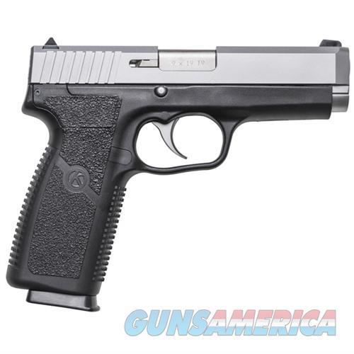 Kahr CT9 9mm 3.97'' Bbl Stainless  Guns > Pistols > Kahr Pistols