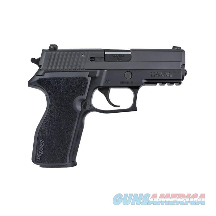 SIGP229 40 S&W Black Nitron Finish Slite Night Sights E2 Grip  Guns > Pistols > Sig - Sauer/Sigarms Pistols > P229