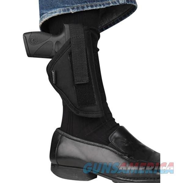 Bulldog RH Black Ankle Holster SC 2-3 in bbl  Non-Guns > Gun Parts > Misc > Rifles