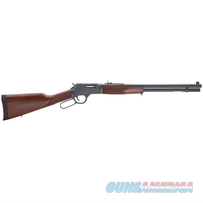 Henry Big Boy Steel .44Mag/Spl  Guns > Rifles > Henry Rifles - Replica