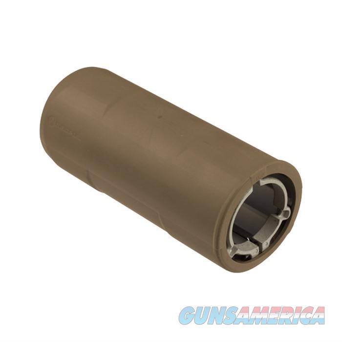 Suppressor Covers 5.5'' Medium Coyote Tan  Guns > Rifles > Class 3 Rifles > Class 3 Suppressors