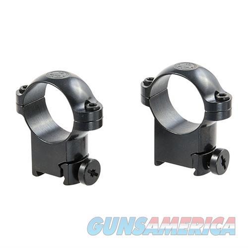 Leupold RM Sako 1'' High Gloss Rings  Non-Guns > Scopes/Mounts/Rings & Optics > Mounts > Other