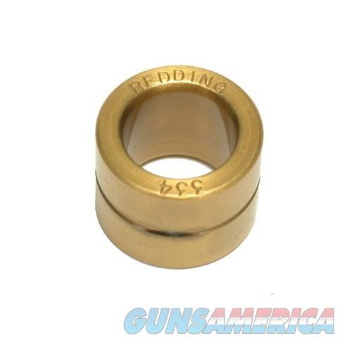 Redding Bushing .297 titanium coated  Non-Guns > Reloading > Equipment > Metallic > Dies