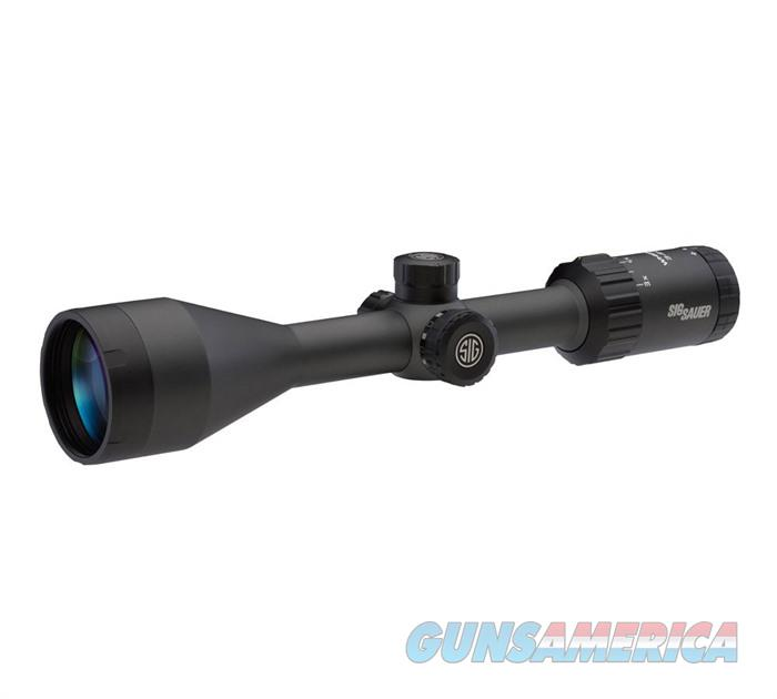 WHISKEY3 SCOPE, 3-9X50MM, 1 IN, SFP, H  Non-Guns > Scopes/Mounts/Rings & Optics > Rifle Scopes > Variable Focal Length