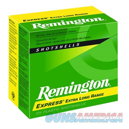 Remington Express Extra LR 410 2.5'' 1/2oz #7.5  Non-Guns > Ammunition