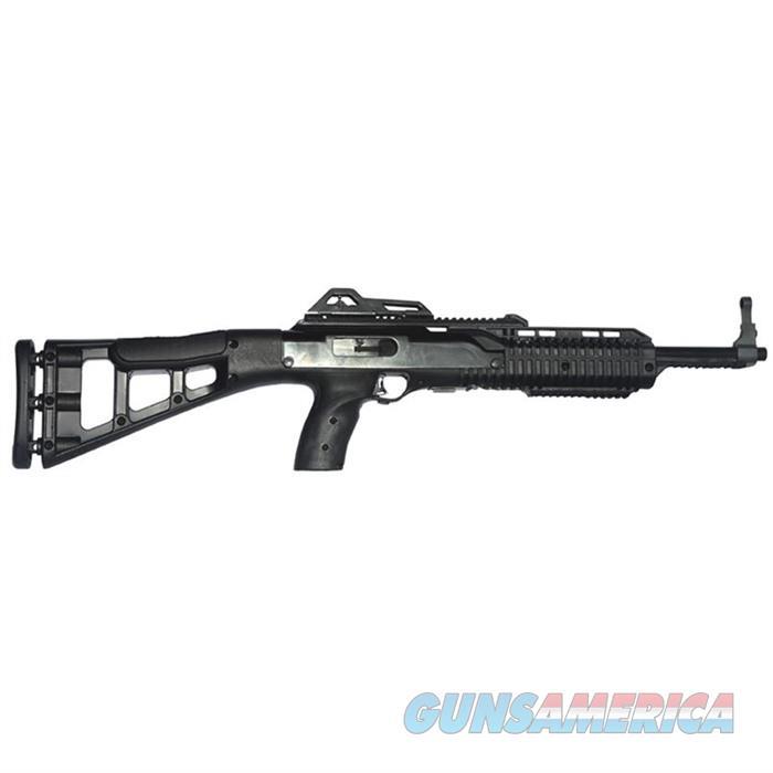 9TS carbine (target stock)  Guns > Rifles > Hi Point Rifles