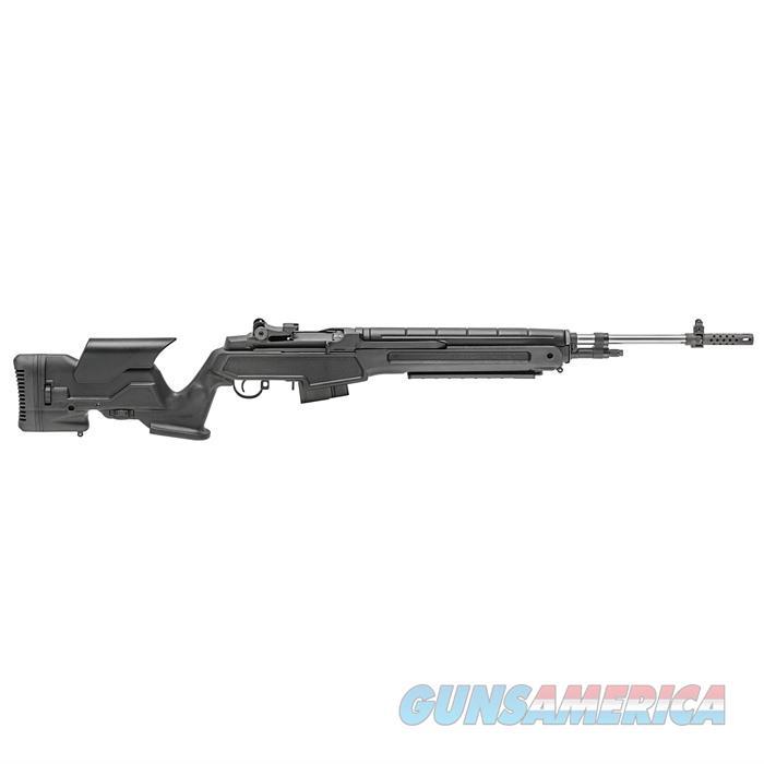 Springfield M1a 6.5 Creedmoore 22''  bbl 10rd blk  Guns > Rifles > Springfield Armory Rifles > M1A/M14