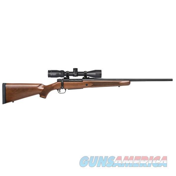 Mossberg Patriot 270 Win Vortex Crossfire II 3-9X40 Walnut  Guns > Rifles > A Misc Rifles