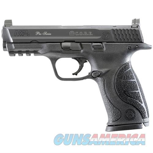 Smith & Wesson Pro Series M&P40 C.O.R.E. 40S&W 4.25''  Bbl  Guns > Pistols > Smith & Wesson Pistols - Autos > Polymer Frame