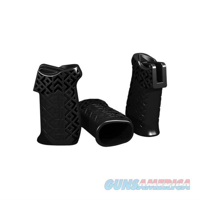 AR-15 HIPERGRIP~ Standard Pistol Grip Polymer Black  Non-Guns > Gun Parts > Rifle/Accuracy/Sniper