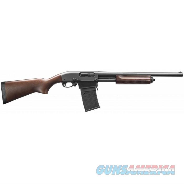 Model 870? DM w/6 rd. mag, Sling Swivel Stud in Magazine Cap & Bu  Guns > Shotguns > Remington Shotguns  > Pump > Trap/Skeet