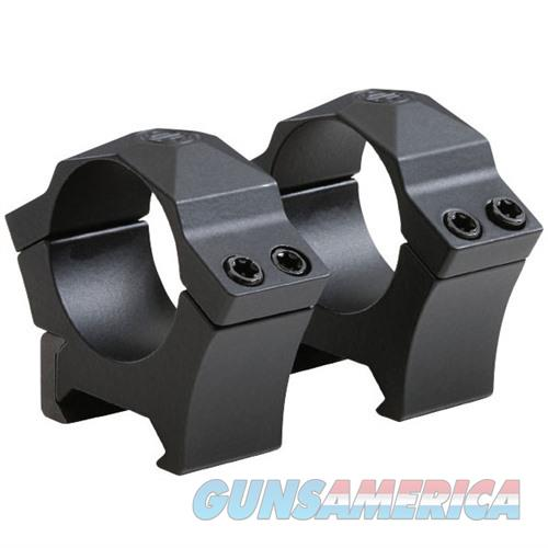 Sig Alpha Scope Ring, 1 In, Steel, Med, Sig Hunting, Complete Set  Non-Guns > Scopes/Mounts/Rings & Optics > Mounts > Other
