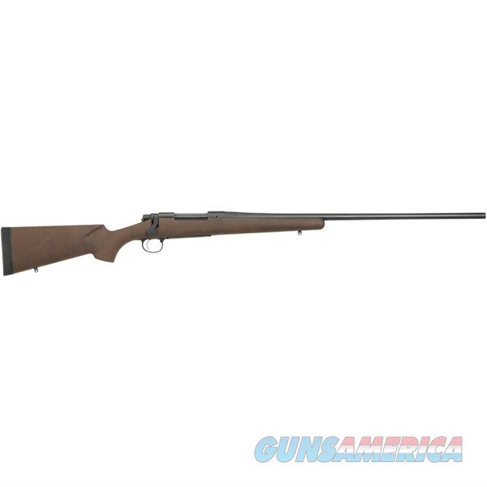 Model 700 AWR 270W'', 24'' SS Barrel W/ Black Cerakote Finish  Guns > Rifles > Remington Rifles - Modern > Model 700 > Sporting