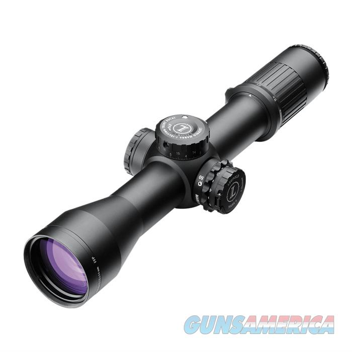 Leupold Mark 6 3-18X44mm (34mm) M5C2 Matte Front Focal H59  Non-Guns > Scopes/Mounts/Rings & Optics > Rifle Scopes > Variable Focal Length