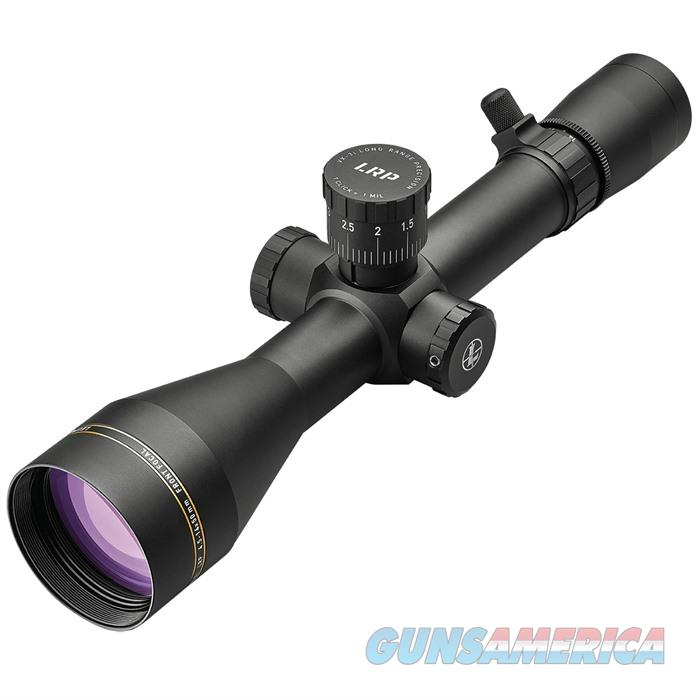 VX-3i LRP 4.5-14x50mm (30mm) Side Focus Matte FFP TMR  Non-Guns > Scopes/Mounts/Rings & Optics > Rifle Scopes > Variable Focal Length