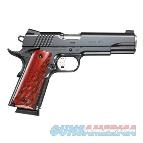 Remington 1911 R1 Carry 45 ACP  Guns > Pistols > Remington Pistols - Modern > 1911