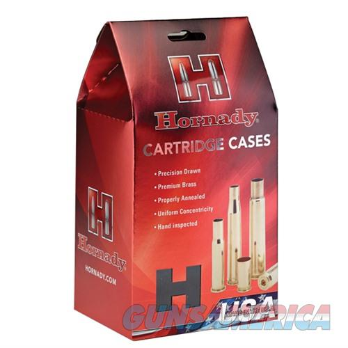 Hornady Unprimed Cases 35 Whelen 50/bx  Non-Guns > Reloading > Components > Brass