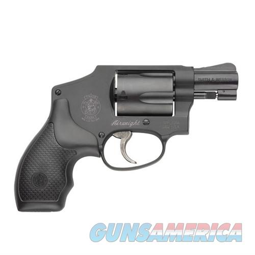 Smith & Wesson Model 442 38 S&W Special +P 1-7/8''  Guns > Pistols > Smith & Wesson Revolvers