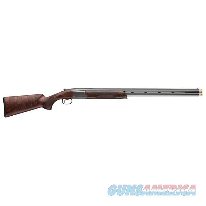 Browning Citori SPTG Ds 12-3,32 DS''  Guns > Shotguns > A Misc Shotguns