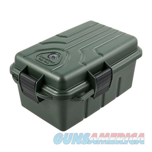 MTM Survivor Dry Box  Non-Guns > Military > Cases/Trunks