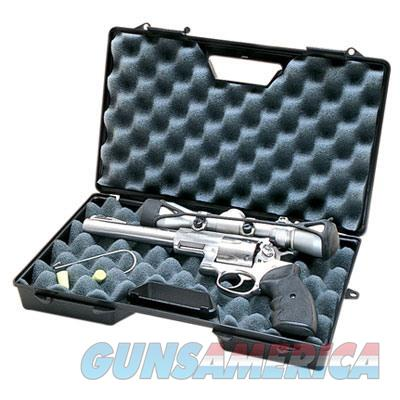 MTM  Pistol Handgun Case Single up to 8.5in Revolver  Non-Guns > Gun Safes
