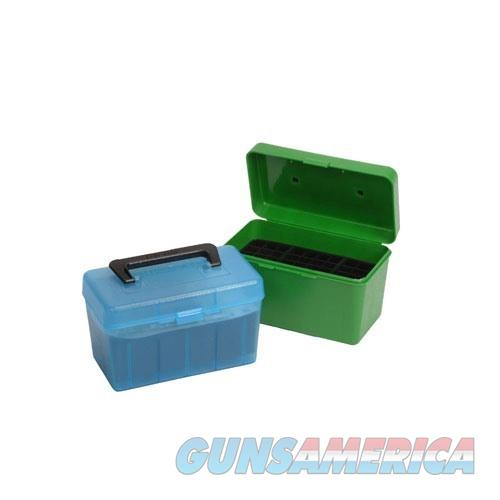 MTM  Deluxe Ammo Box 50 Round Handle 300 WSM 300 Rem Ultra Mag  Non-Guns > Military > Cases/Trunks