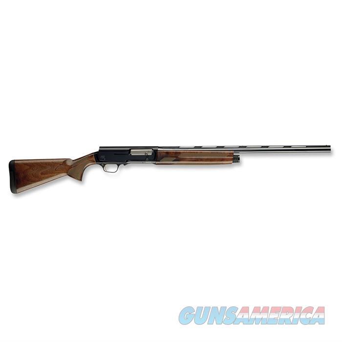 Browning A5 Hunt,12-3.5,26 DS  Guns > Shotguns > Browning Shotguns > Autoloaders > Hunting