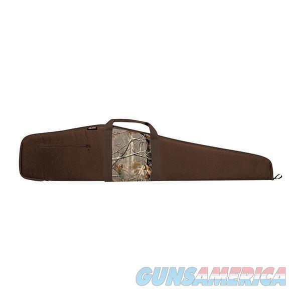 Bulldog Shotgun Case Brown W/Max iv Camo Panel 52 in  Non-Guns > Gun Safes