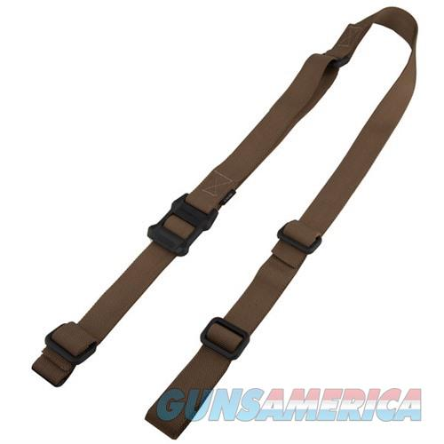 Magpul MS1 Multi Mission Sling, Coyote  Non-Guns > Gun Parts > Misc > Rifles