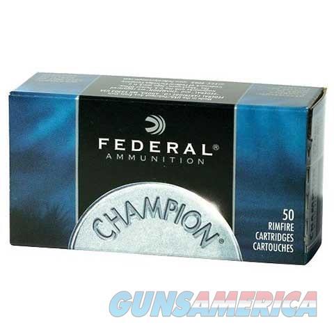 Federal Ammo 22 Mag 40gr FMJ  Non-Guns > Ammunition