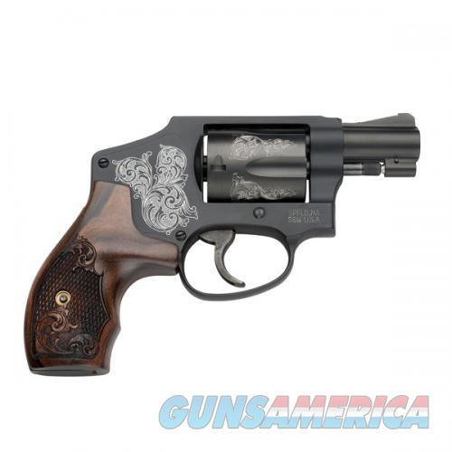 Sw 640 - Centennial (Stainless),.357 Mag, .38 S&W Spl+P, 2.1  Guns > Pistols > Smith & Wesson Revolvers