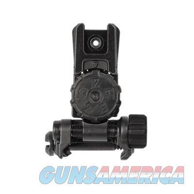 Magpul MBUS Pro LR Adjustable Rear Sight  Non-Guns > Iron/Metal/Peep Sights
