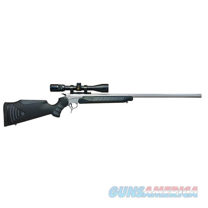 T/C Encore Pro Hunter Rifle 28'' Sst/Comp W/ Flextech .243 Win  Guns > Rifles > Thompson Center Rifles > Encore