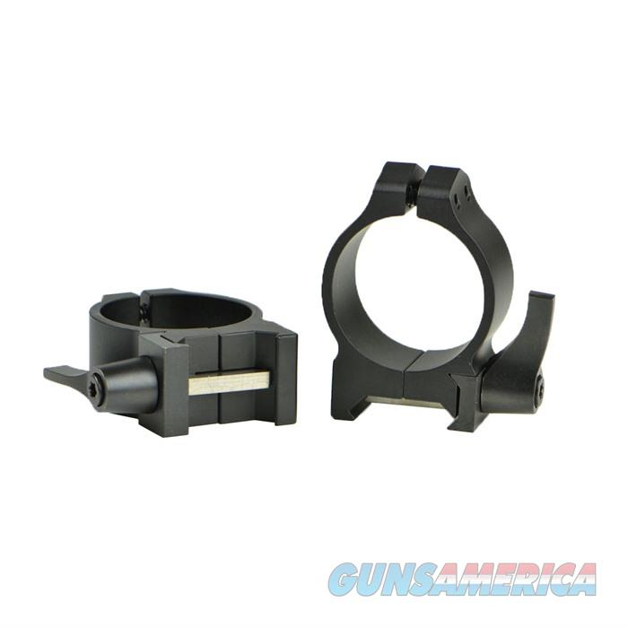 Warne Maxima Qd 30mm Low Matte  Non-Guns > Scopes/Mounts/Rings & Optics > Mounts > Other