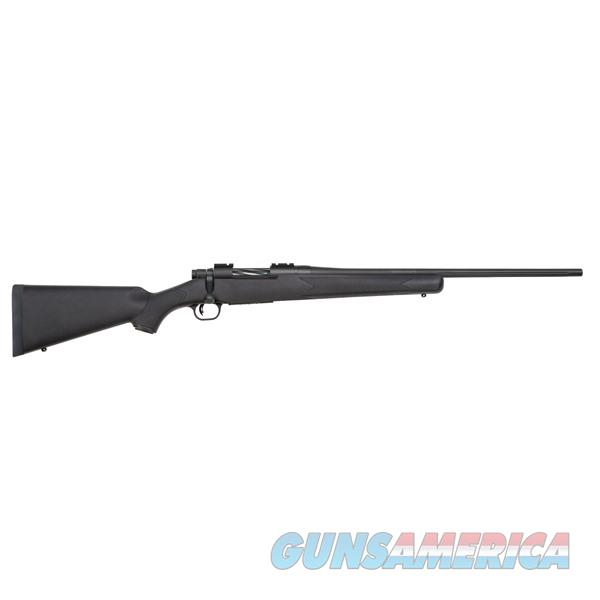 Mossberg Patriot 22-250 Rem 22''  5-Rd  Guns > Rifles > Mossberg Rifles > Other Bolt Action
