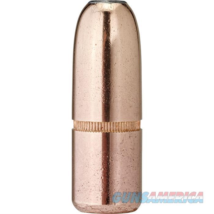 Hornady Bullet 45 Cal .458 500gr DGX? BONDED 50/bx  Non-Guns > Reloading > Components > Bullets
