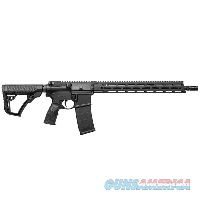 Daniel Defense M4V7 5.56 Nato  Guns > Rifles > Daniel Defense > Complete Rifles